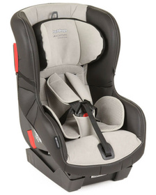 Автокресло  Viaggio Duo-Fix K Alcantara pearl grey