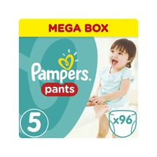 Трусики Pants Junior 12-18 кг 48 шт